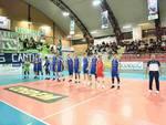 pool Libertas cantù volley maschile a2 contro peimar calci