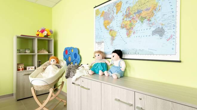 redazionela rsa pascoli doll teraphy interno struttura e medici