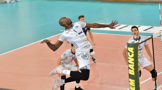 volley maschile pool libertas cantù ad ortona
