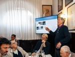Cantù - Varese dei grandi nomi si gioca a tavola a Milano