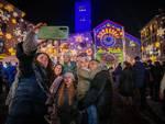 le immagini più belle della città dei balocchi 2019, fine settimana 8 dicembre folla e iniziative