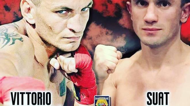 pugile comasco suat laze al peso contro parrinello per titolo italiano boxe alzate
