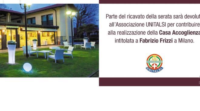 serata evento cascina del michelbecco cantù con unitalsi como