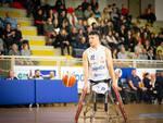unipolsai briantea basket carrozzina contro santa lucia roma