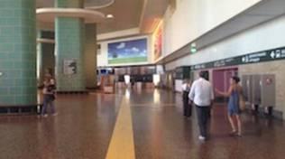 coronavirus in cina controlli in italia aereoporti