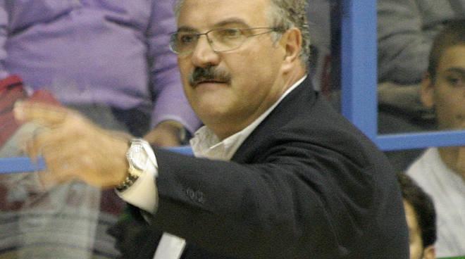 meo sacchetti ct nazionale italoiana basket