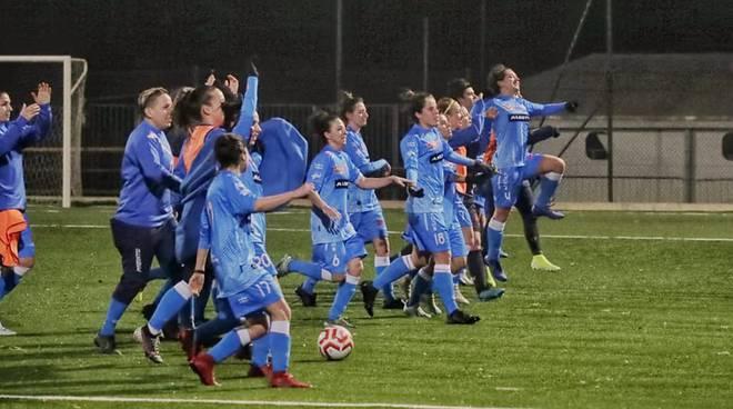 acf como calcio femminile vittoria su parma a vighizzolo