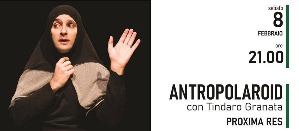 antropolaroid