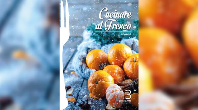 cucinare al fresco magazine