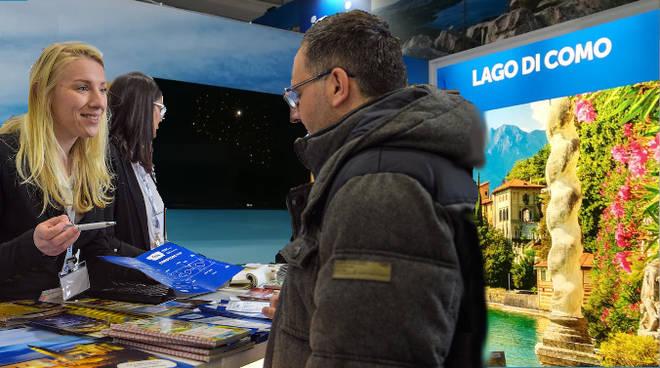 lago di como fiera turismo