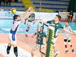 poll libertas cantù in campo a calci volley maschile a2