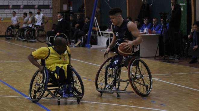 unipoolsai briantea84 vince a roma contro santa lucia basket carrozzina