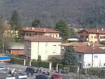 a lora questa mattina posti di controllo carabinieri ed esercito per spostamenti persone