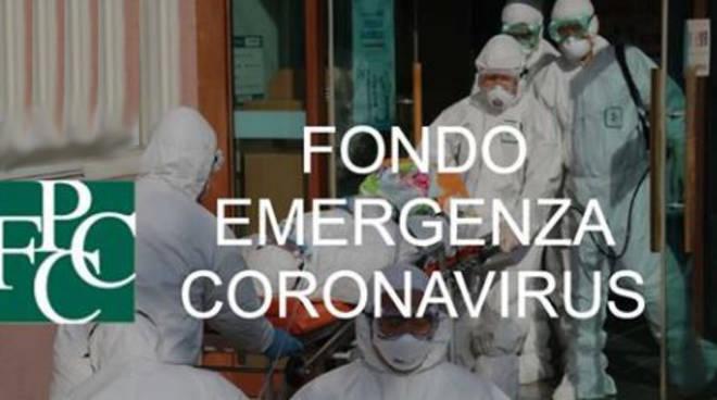 fondazione comasca coronavirus