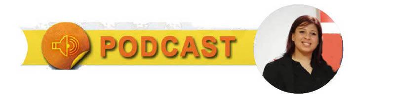podcast oltre lo sguardo