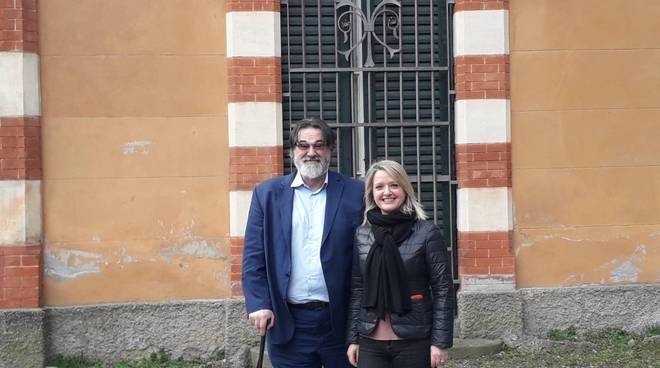 sindaco erba ed oldani presentano progetto make como con fondazione cariplo