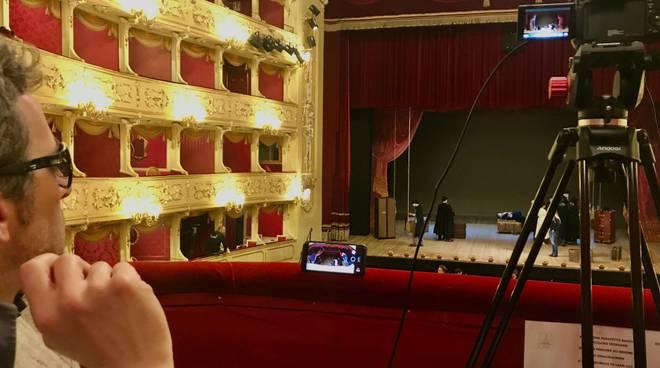 teatro socale opera education OLO