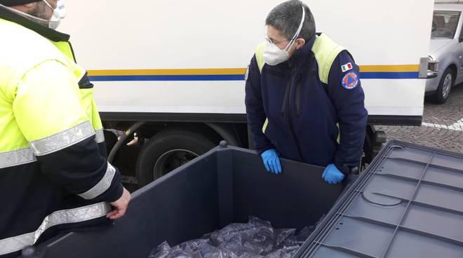 Blevio senza acqua da oggi: arriva la protezione civile per la distribuzione