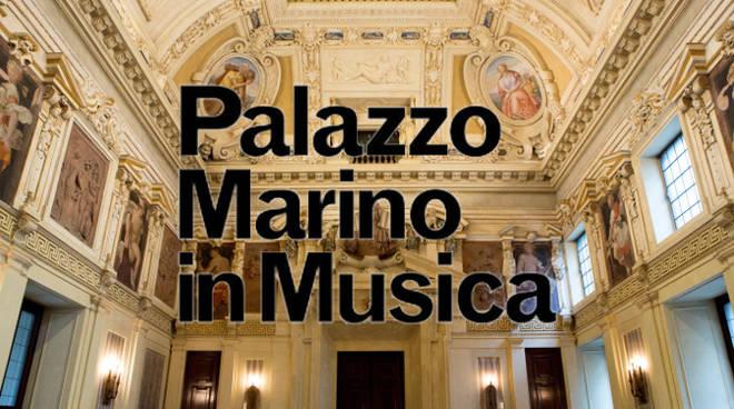 palazzo marino musica