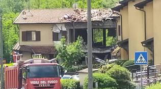 andrate fino indagini pompieri dopo lo scoppio