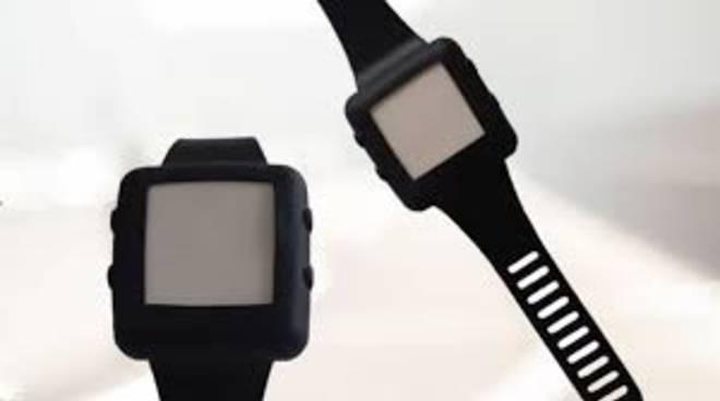 braccialetto anti covid