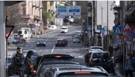 La Svizzera riapre i confini: dal 15 giugno ingresso libero anche agli italiani
