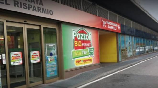 pozzoli food