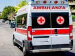 ambulanza croce rossa tradate parto in casa