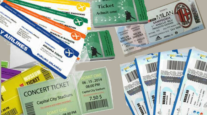 codacons biglietti