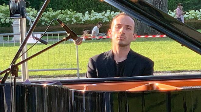 festival como città della musica Orazio sciortino