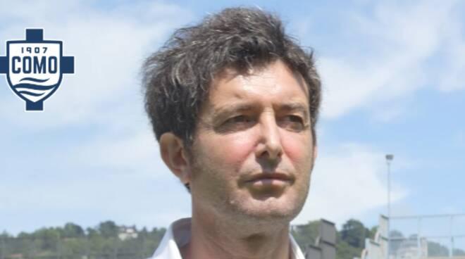 giacomo gattuso nuovo allenatore in seconda como 1907