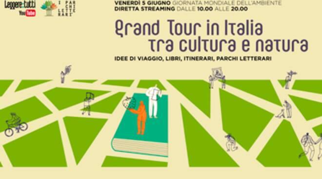grand tour in italia