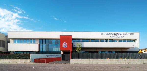 international school of como