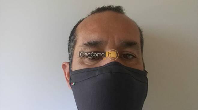 mascherine certificate Ce per Marelli Vighizzolo di Cantù