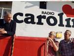 radio caroline grant benson