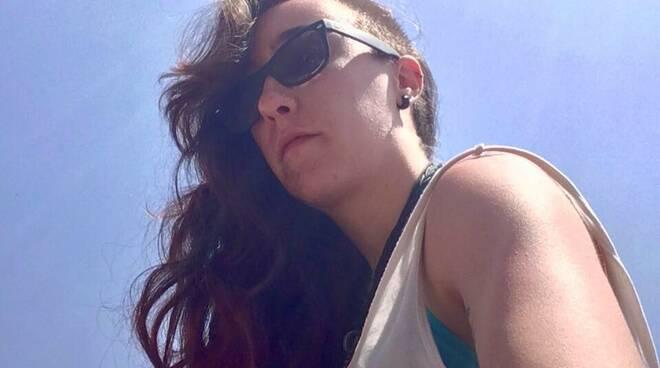 tatiana ortelli ragazza di moltrasio morta nel lago auto fuori strada via cernobbio