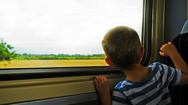 treni con vista