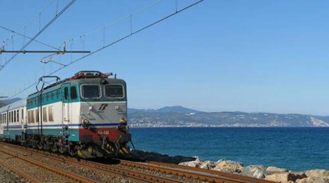 treni mare