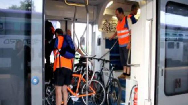 trenord biciclette