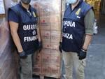 baschi verdi como finanza operazione contro gel senza autorizzazione reclutamento