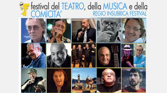 festival della comicità