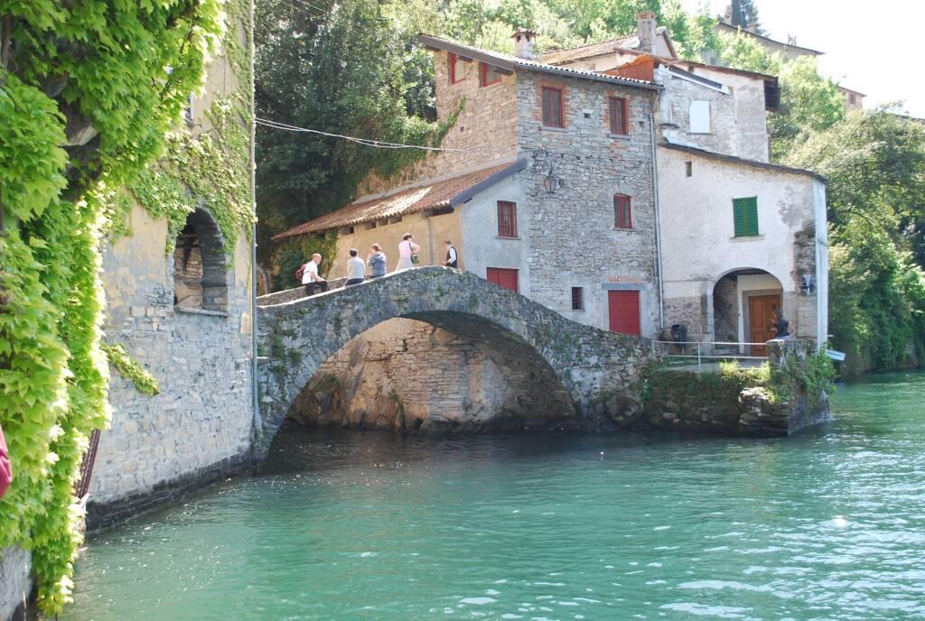 Ponte della Civera di Nesso