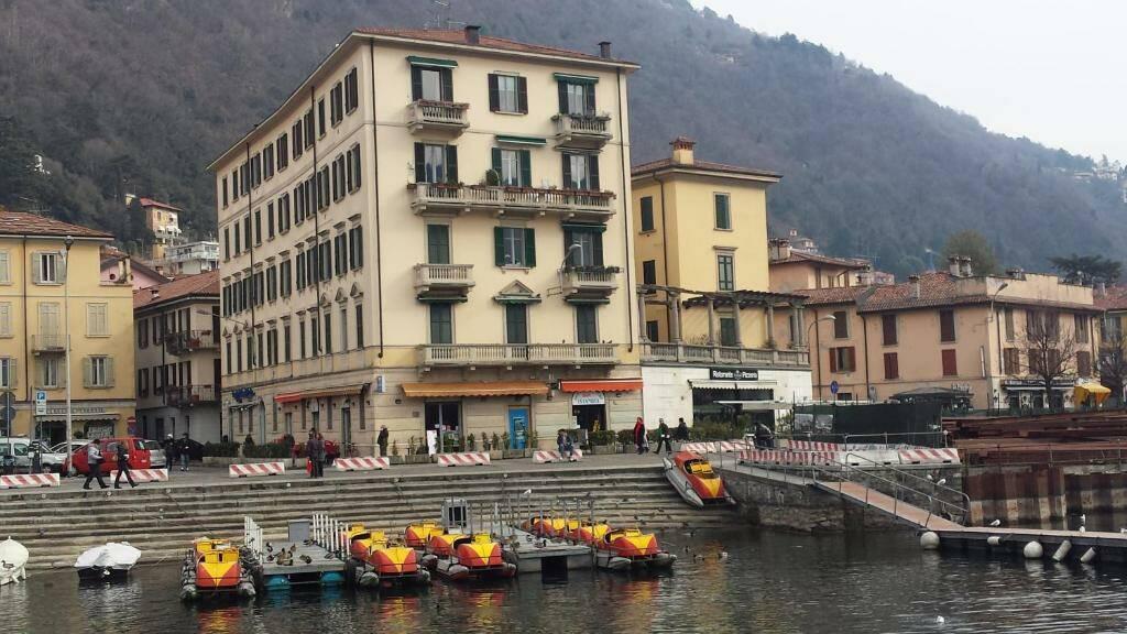 Sant'Agostino - Como