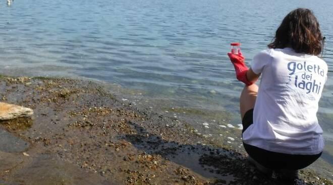 goletta dei laghi 2020