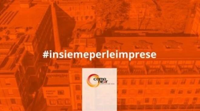 #insiemeperleimprese