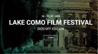 lake como film festival 2020
