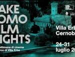 lake como film night 2020