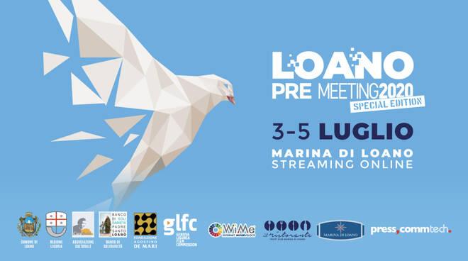 """Pre Meeting Loano 2020"""