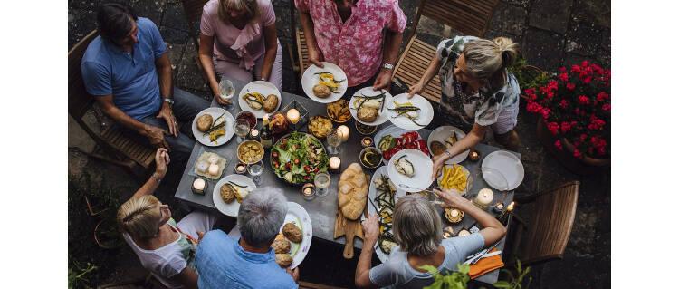vacanze gastronomiche