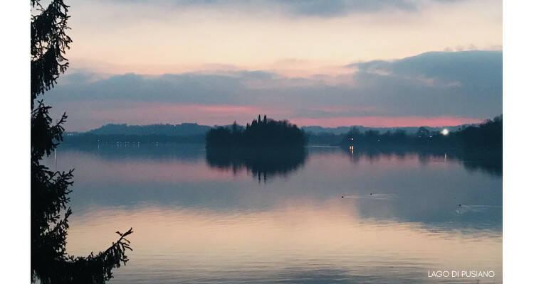 5 cose papere laghi minori